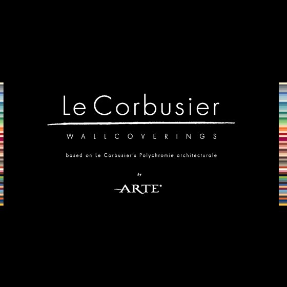LeCorbusier Wallcoverings