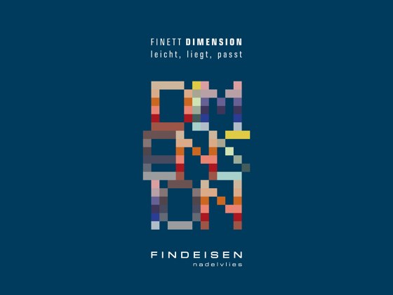 Findeisen - Finett Dimension