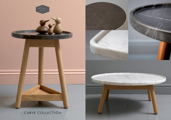 Carve Collection