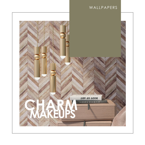 WALLPAPERS | CHARM MAKEUPS