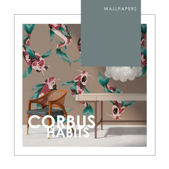WALLPAPERS | CORBUS HABITS