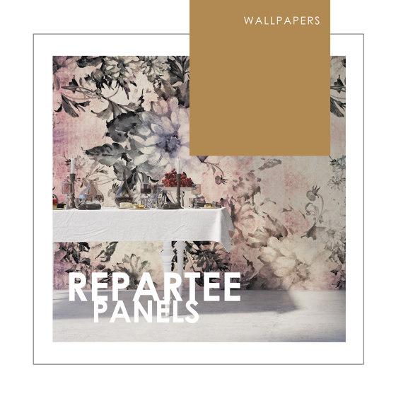 WALLPAPERS | REPARTEE PANELS