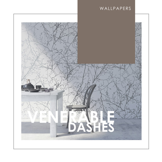WALLPAPERS | VENERABLE DASHES