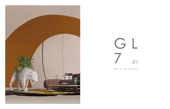 Cast Iron Planters | GL7.01