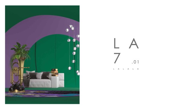 Planters | LA7.01
