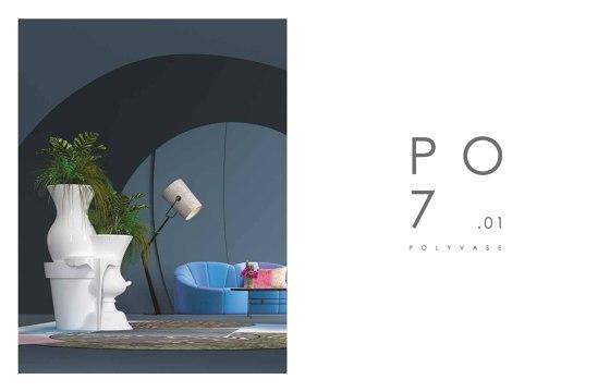 Cast Iron Planters | PO7.01