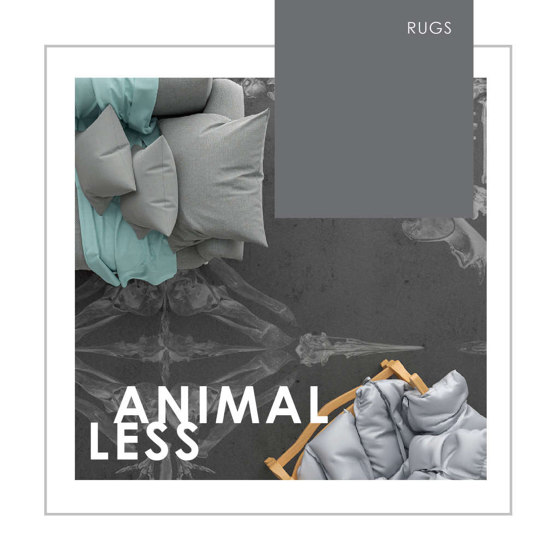 RUGS | ANIMAL LESS
