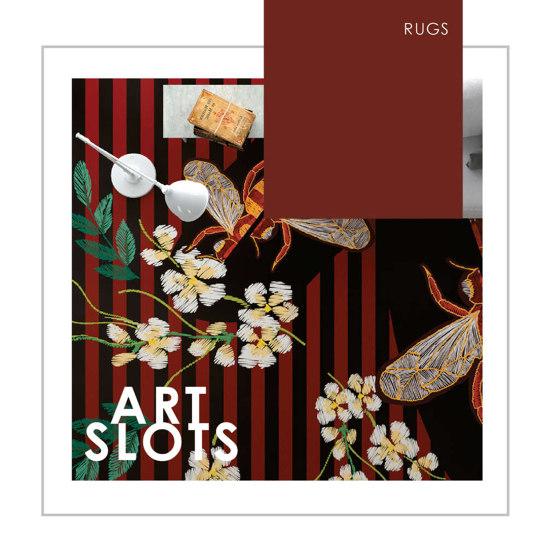 RUGS | ART SLOTS
