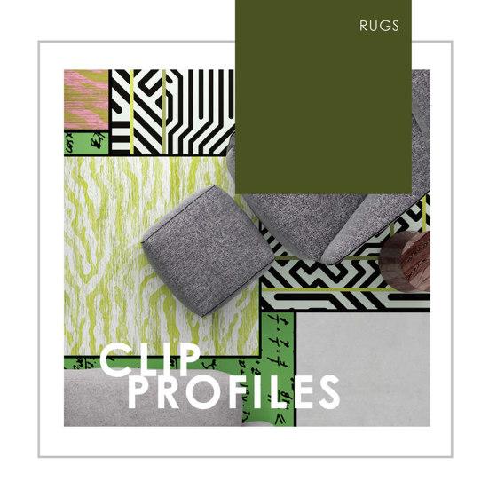 RUGS | CLIP PROFILES