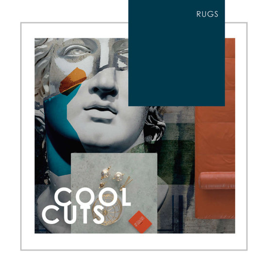 RUGS | COOL CUTS