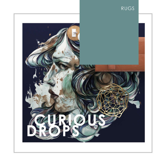 RUGS | CURIOUS DROPS