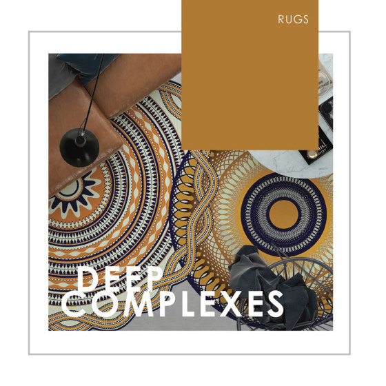 RUGS | DEEP COMPLEXES