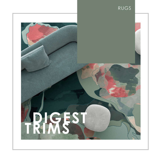 RUGS | DIGEST TRIMS