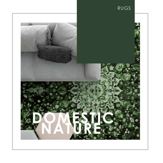 RUGS | DOMESTIC NATURE