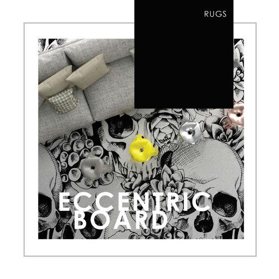 RUGS | ECCENTRIC BOARD