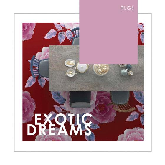 RUGS | EXOTIC DREAMS