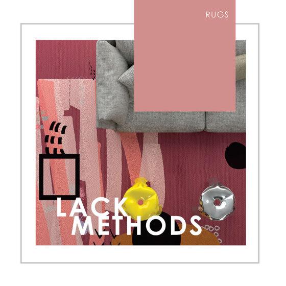RUGS | LACK METHODS