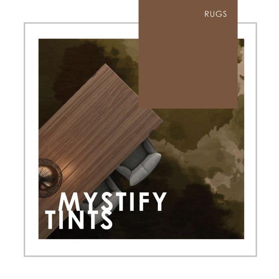 RUGS | MYSTIFY TINTS