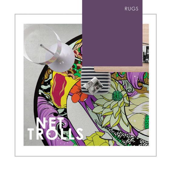 RUGS | NET TROLLS