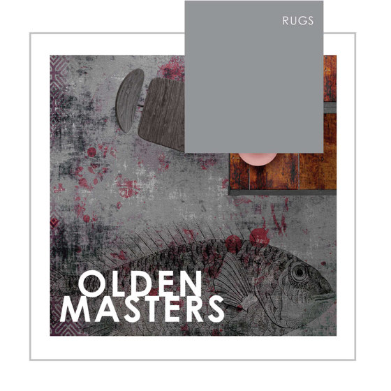 RUGS | OLDEN MASTERS