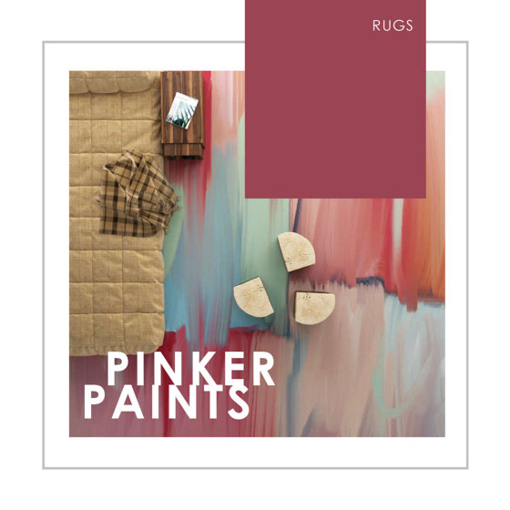 RUGS | PINKER PAINTS