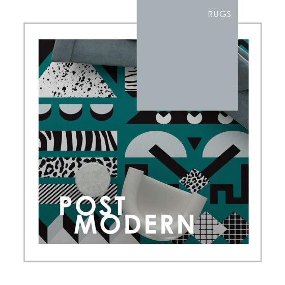 RUGS | POST MODERN