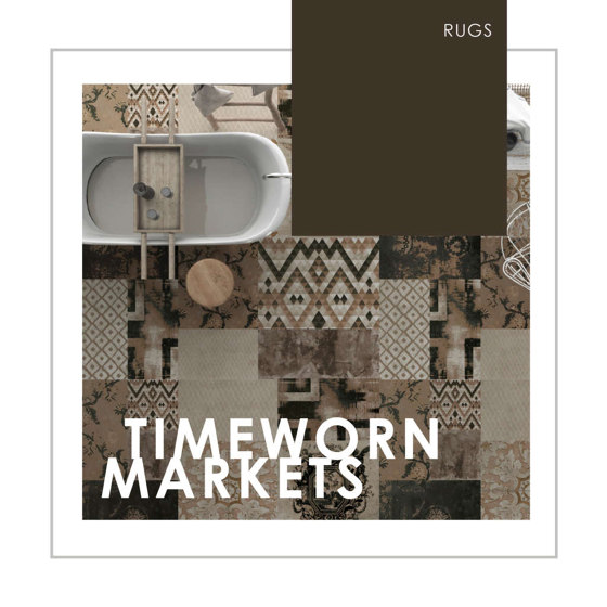 RUGS | TIMEWORN MARKETS
