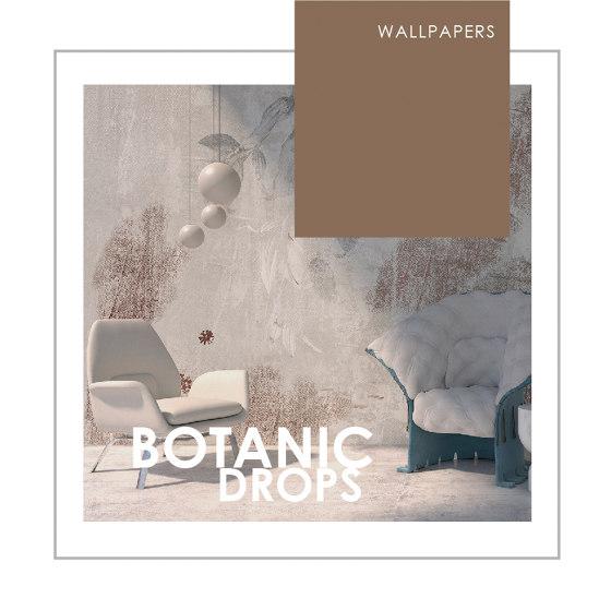 WALLPAPERS | BOTANIC DROPS