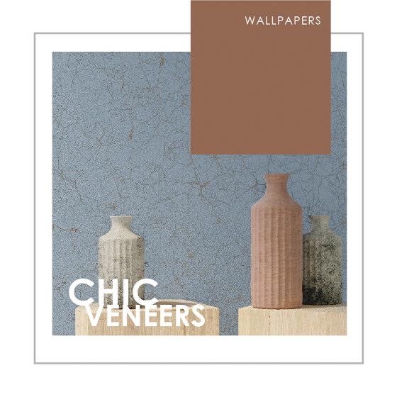 WALLPAPERS | CHIC VENEERS
