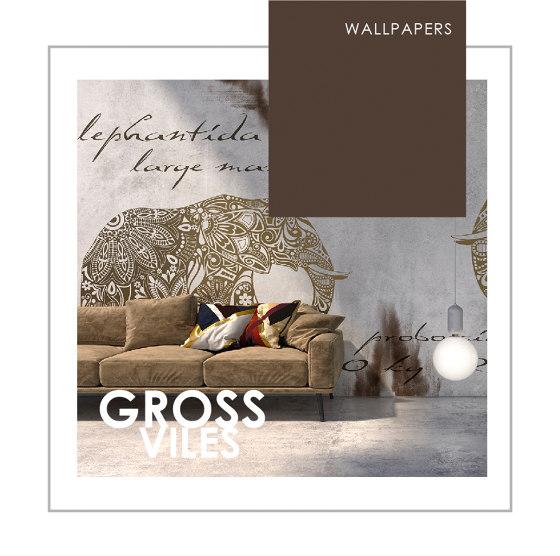 WALLPAPERS | GROSS VILES