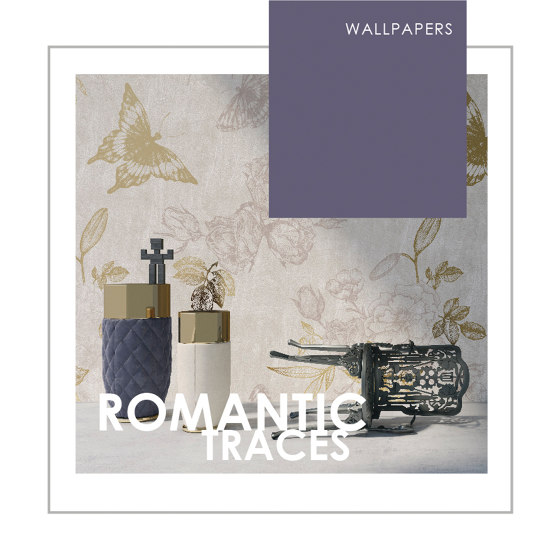 WALLPAPERS | ROMANTIC TRACES