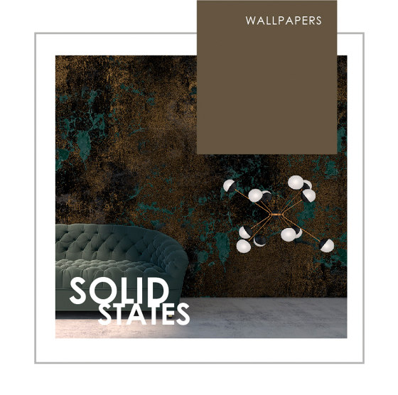 WALLPAPERS | SOLID STATES