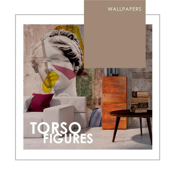 WALLPAPERS | TORSO FIGURES