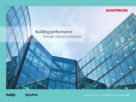 Eastman Building Performance