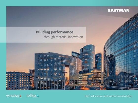 Eastman Building Performance