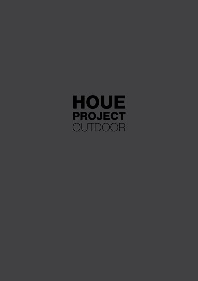 PROJECT OUTDOOR