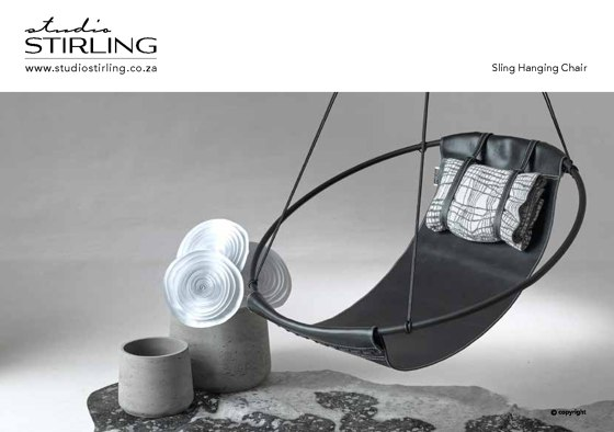 Sling Hanging Chair