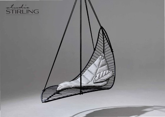 Leaf Hanging chair and Lounger