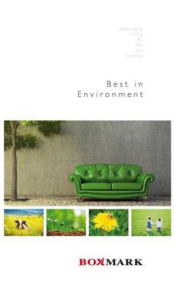 Boxmark Best In Environment
