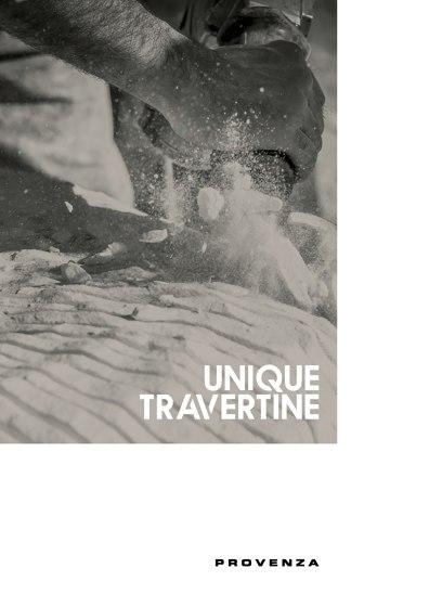 UNIQUE TRAVERTINE (RU)