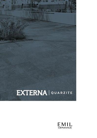 Externa | Quarzite (ru)