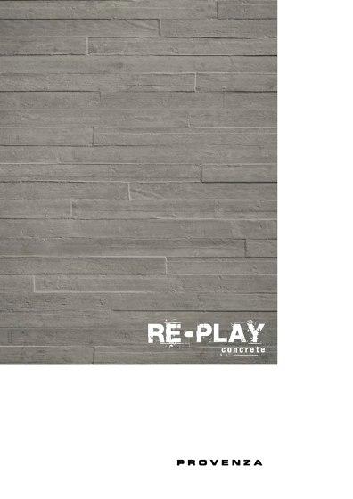 RE-PLAY concrete (ru)