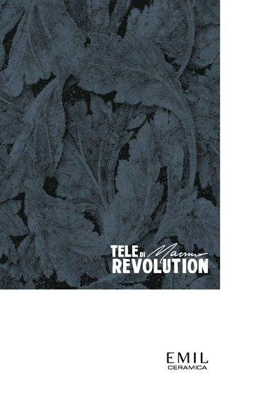 Tele di Marmo Revoloution (ru)