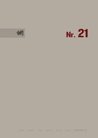 Viva - Nr. 21