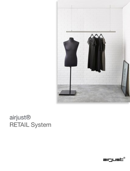airjust system