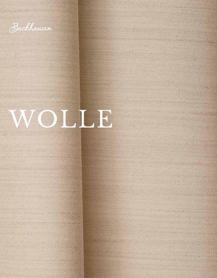 Wool Box Brochure