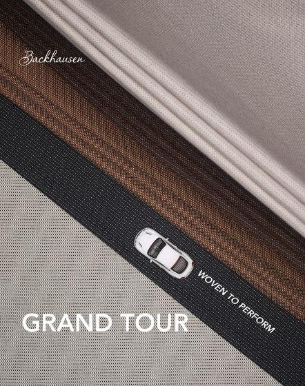 Grand Tour Brochure