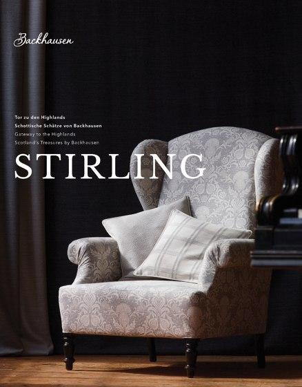 Stirling Brochure