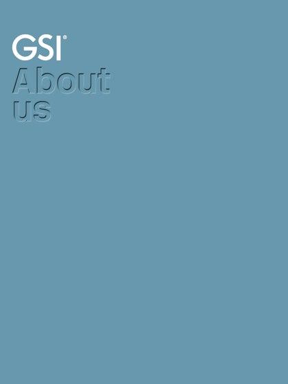 GSI | Company profile