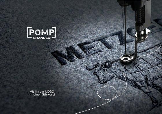 POMP Branded